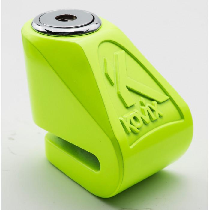 KOVIX - zámok KN1-FG Fluo