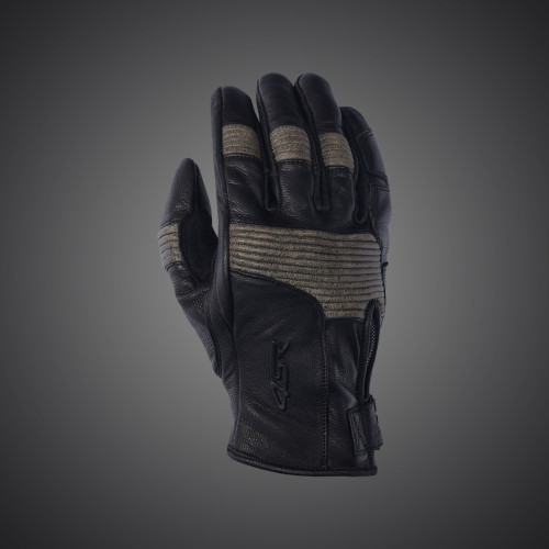 4SR - Retro Black