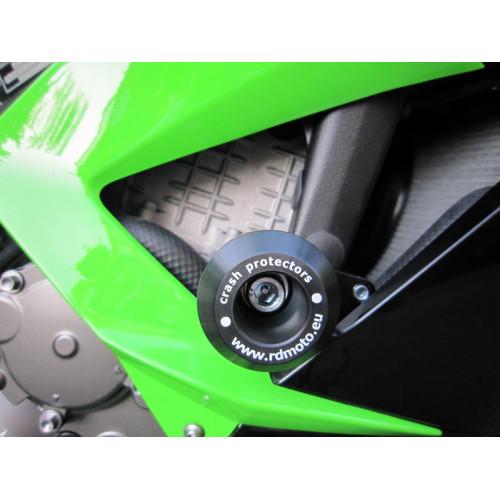 RDmoto padacie protektory PH01 - Kawasaki ZX 6R 636 r.2013