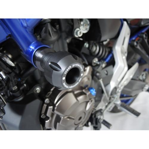 RDmoto padacie protektory PH01 - Yamaha MT07 r.2014