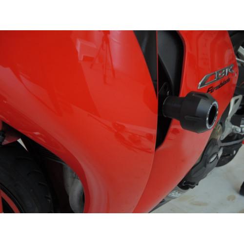 RDmoto padacie protektory PH01 - Honda CBR1000RR r.08-11