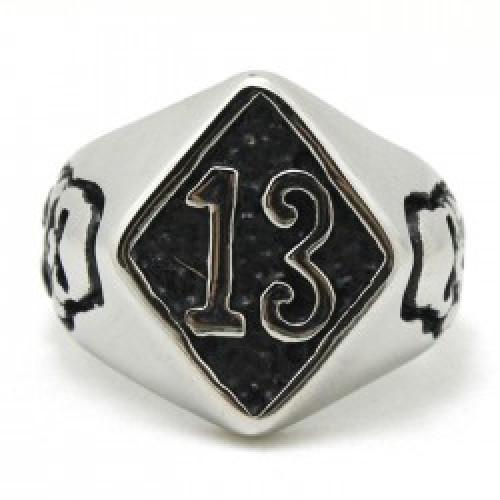 Prsteň - 13
