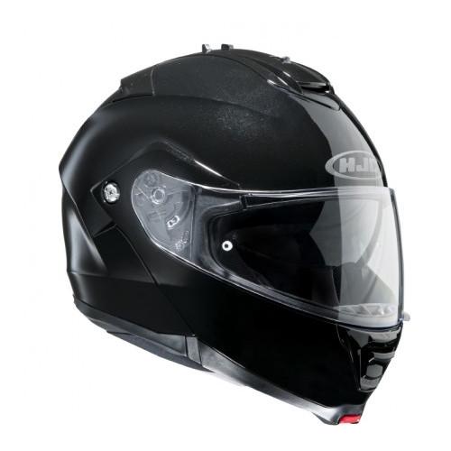 HJC IS-MAX 2 - Čierna lesklá
