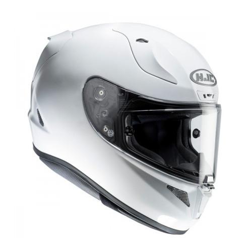 HJC RPHA11 - Metal White