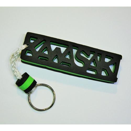 Kľúčenka penová KAWASAKI