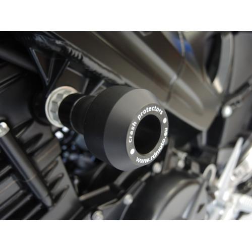 RDmoto padacie protektory PH01 - BMW F800 r.2014