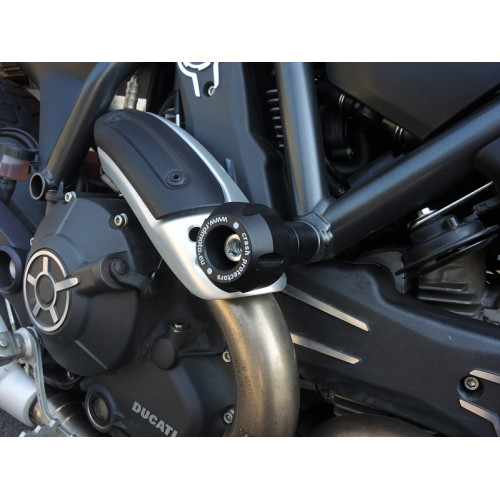 RDmoto padacie protektory PH01 - Ducati Scrambler 800