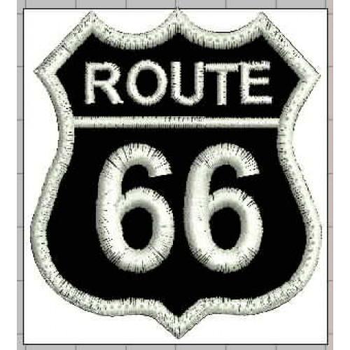 Nášivka Route M50