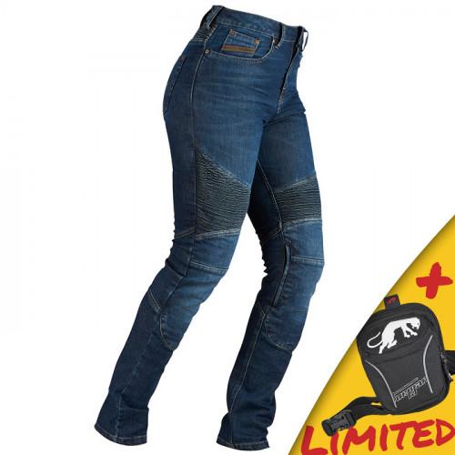 Furygan - jeans PURDEY lady + darček