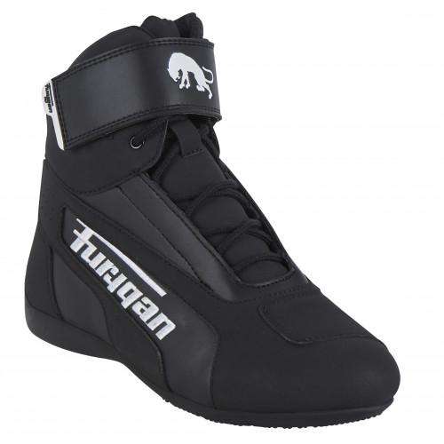 Furygan - topánky ZEPHYR D3O WP / WHITE
