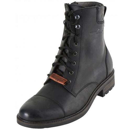 Furygan - topánky APPIO D3O / black