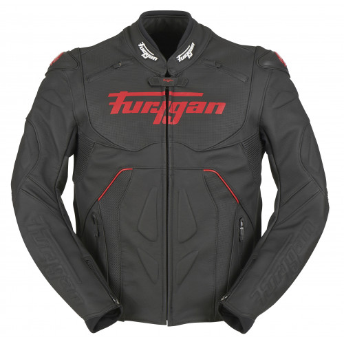 Furygan - bunda RAPTOR EVO / red
