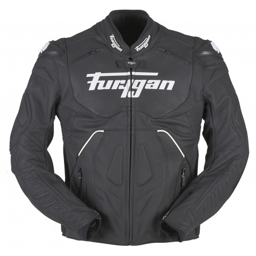 Furygan - bunda RAPTOR EVO / black
