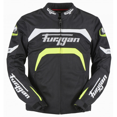 Furygan - bunda ARROW Vented / fluo