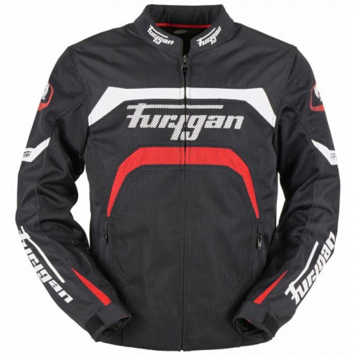 Furygan - bunda ARROW Vented / red