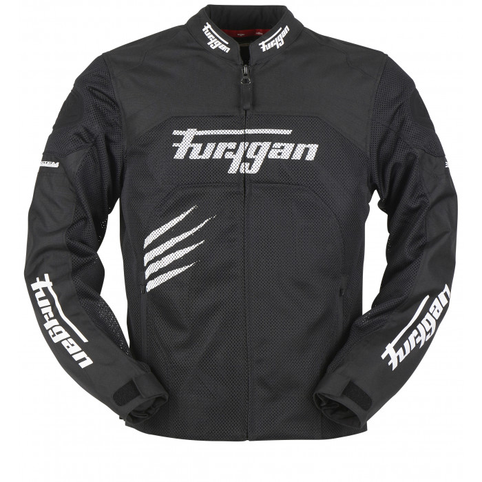 Furygan - bunda ROCK Vented / black