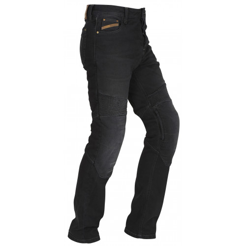 Furygan - JEANS STEED / black