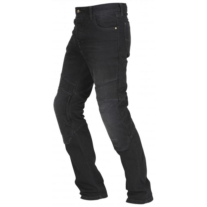 61e476cb9a0d6 Furygan - JEANS STEED / black