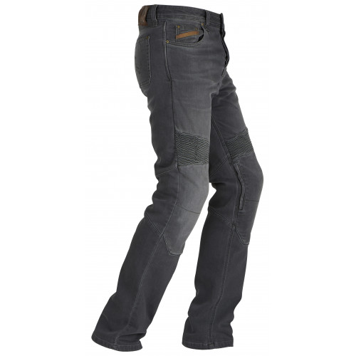 Furygan - JEANS STEED / grey