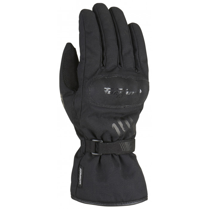 Furygan - rukavice KEEN / black