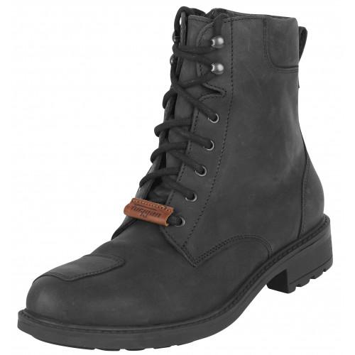 Furygan - topánky MELBOURNE D3O / black