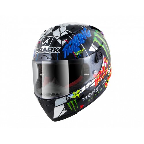 Shark Race-R PRO - Carbon Lorenzo Catalunya GP DUG