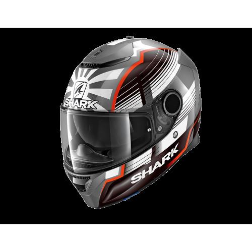 Shark Spartan - Zarco Malaysia GP AWR