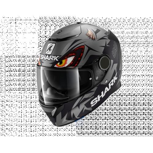 Shark Spartan - Lorenzo Austria GP mat AKA