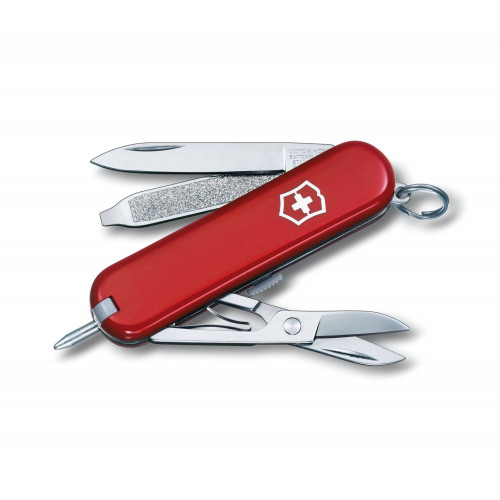 Victorinox - Signature / Red 58mm
