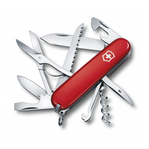Victorinox - Huntsman / red 91mm