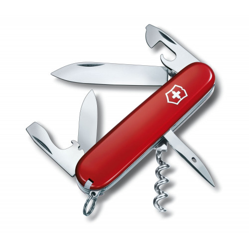 Victorinox - Spartan / red 91mm
