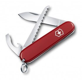 Victorinox - Walker / red 84mm