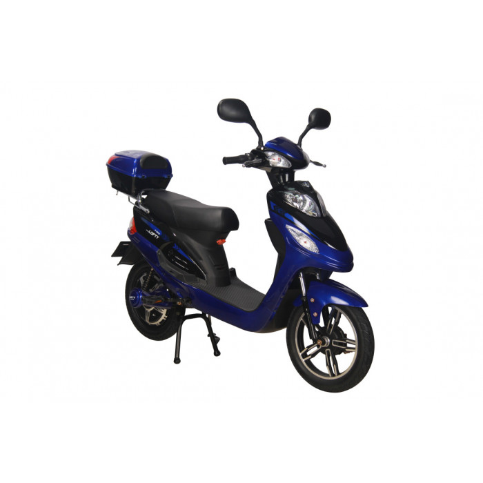 E-Bike - Lofty AVALON