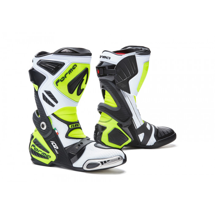 Forma ICE PRO FLOW fluo