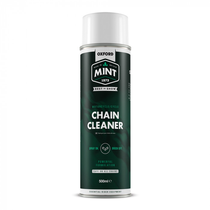 MINT - Chain Cleaner 500ml