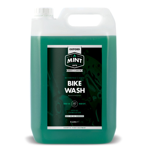MINT - Bike Wash šampón 5L