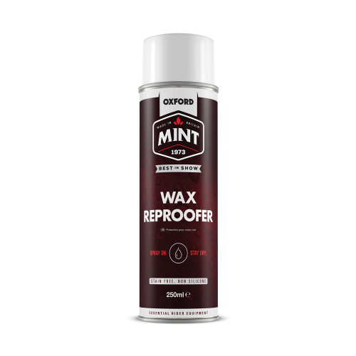 MINT - Wax Reproofer 250ml