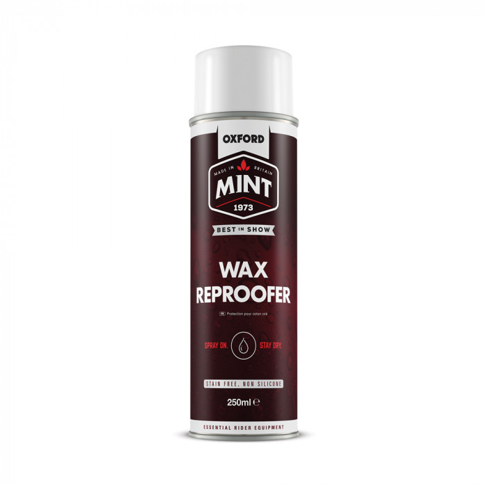 MINT - Wax Reproofer 250ml