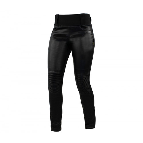 Trilobite - Leather Leggings - kožené