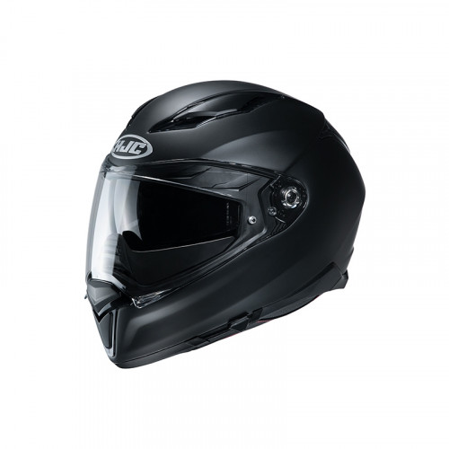 HJC F70 - SEMI FLAT BLACK