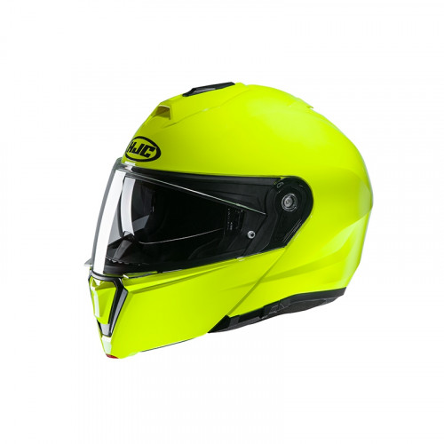 HJC I90 - FLUORESCENT GREEN