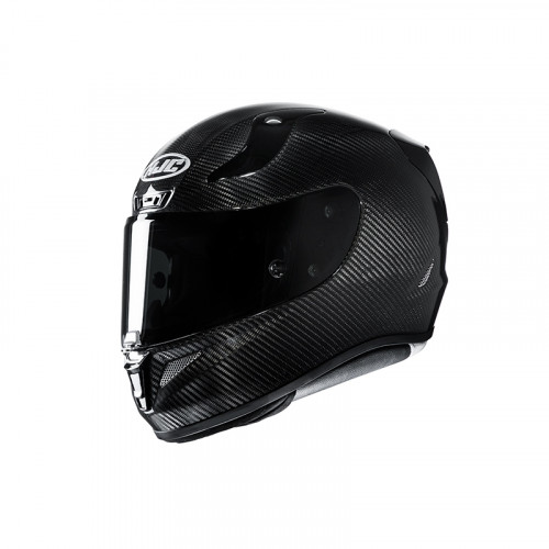 HJC RPHA 11 CARBON - SOLID BLACK