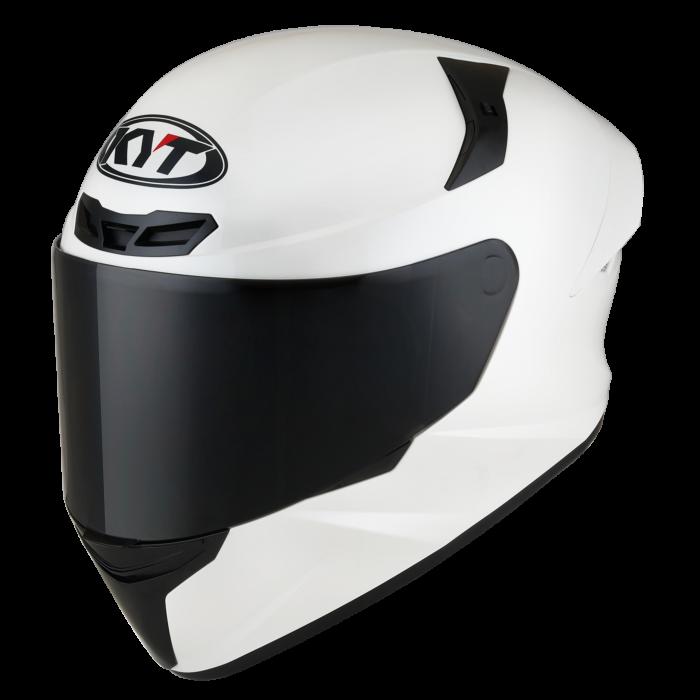 KYT - TT-Course / white