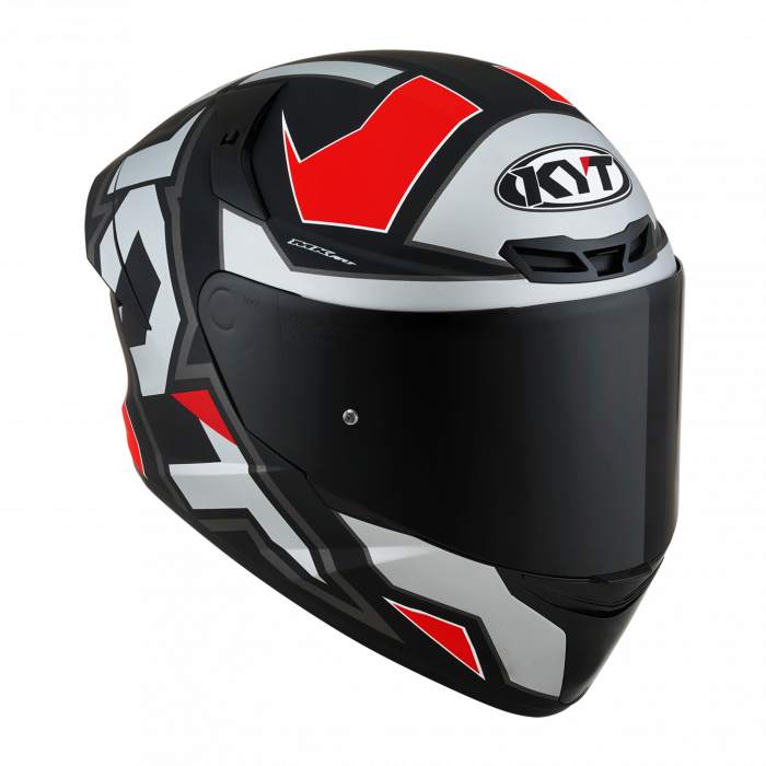 KYT - TT-Course Electron / red