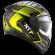 KYT - FALCON 2  Armor / fluo
