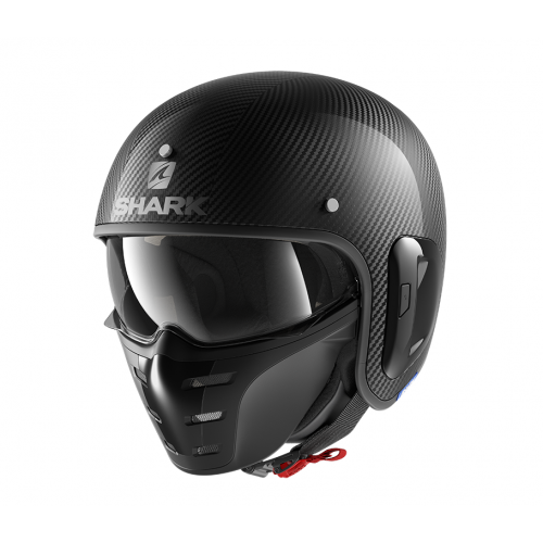 Shark S-Drak 2 - Carbon Skin