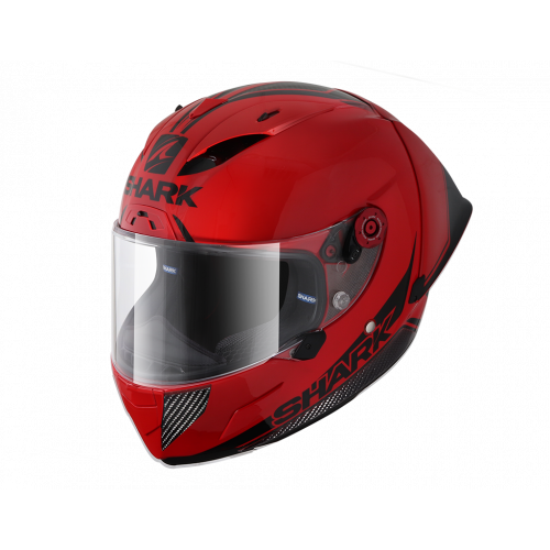 Shark Race-R PRO GP - Anniversary Red