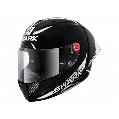 Shark Race-R PRO GP - Anniversary Black