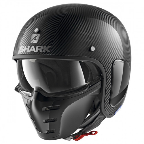 Shark S-Drak - Carbon Skin