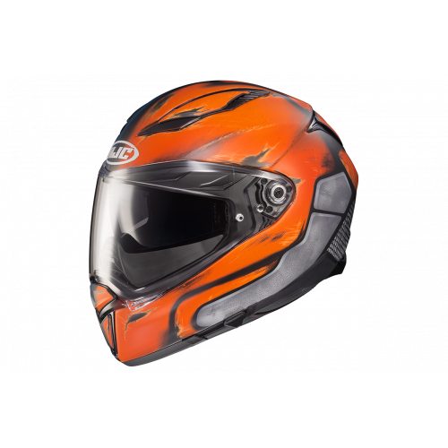 HJC F70 - DEATHSTROKE MC27SF